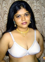 Neha pics 10. Neha in white lingerie exposing herself in bedroom